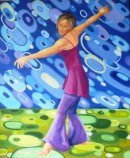 Dreaming Dancer