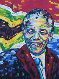 Nelson Mandela - Long Walk to Freedom