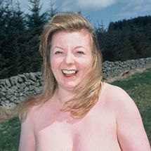 Charley - Naturism is fun