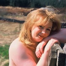 Charley - Chilled out nudist