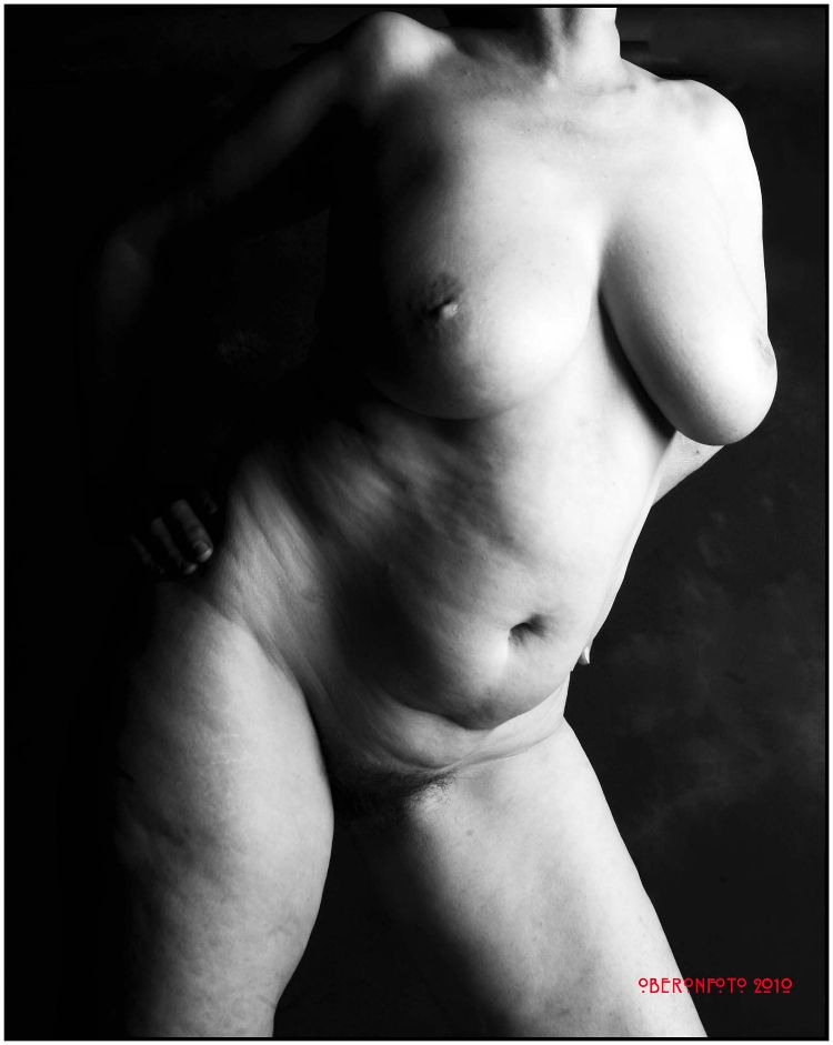 Allison - Toned body