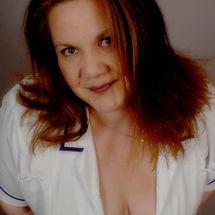 Anale - Nurse cleavage