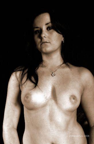 Kaden - Classic topless image