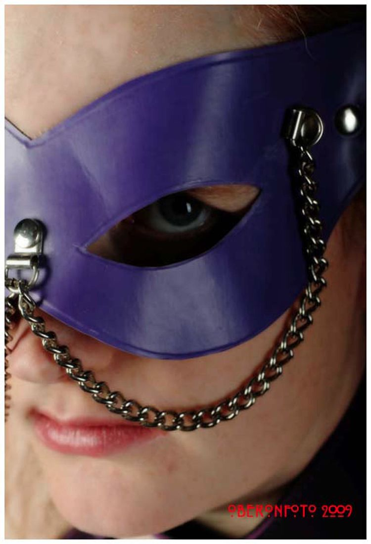 Mistress BBW Willow - I have my eye on you