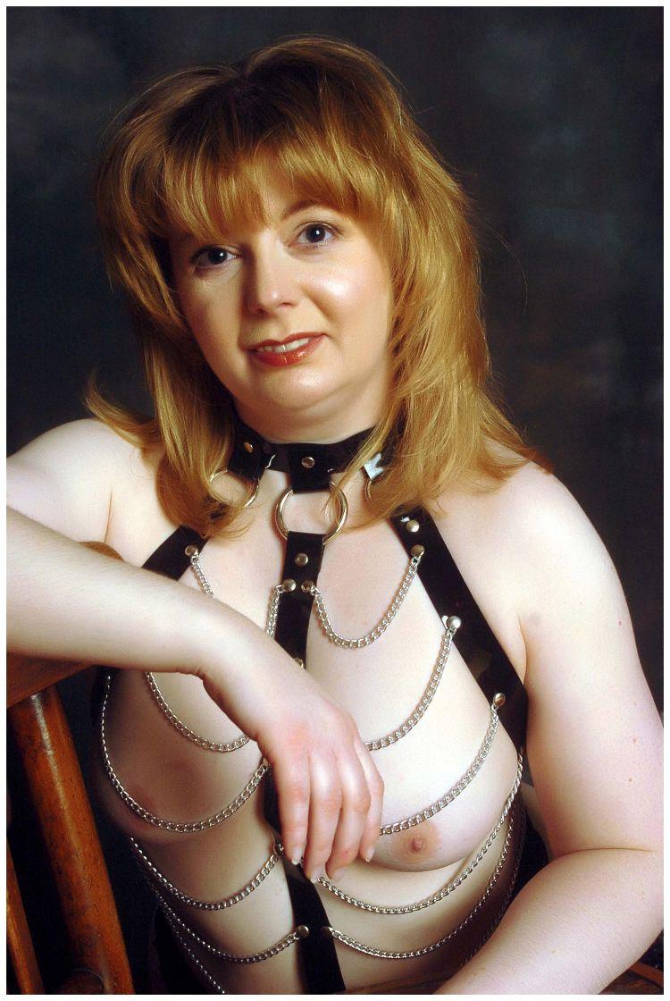 Charley - Sexy Mistress