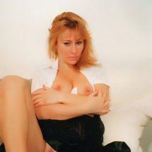Davina - Sexy minx