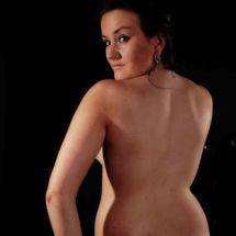 Kaden - Bare back(side)