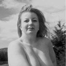 Charley - Proud nudist