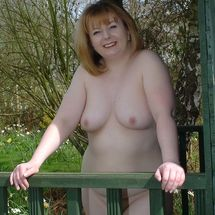 Charley - Naked and happy