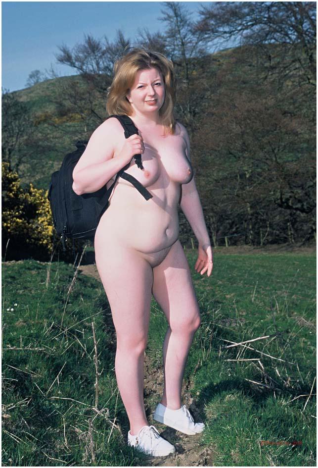 Charley - Naked rambler