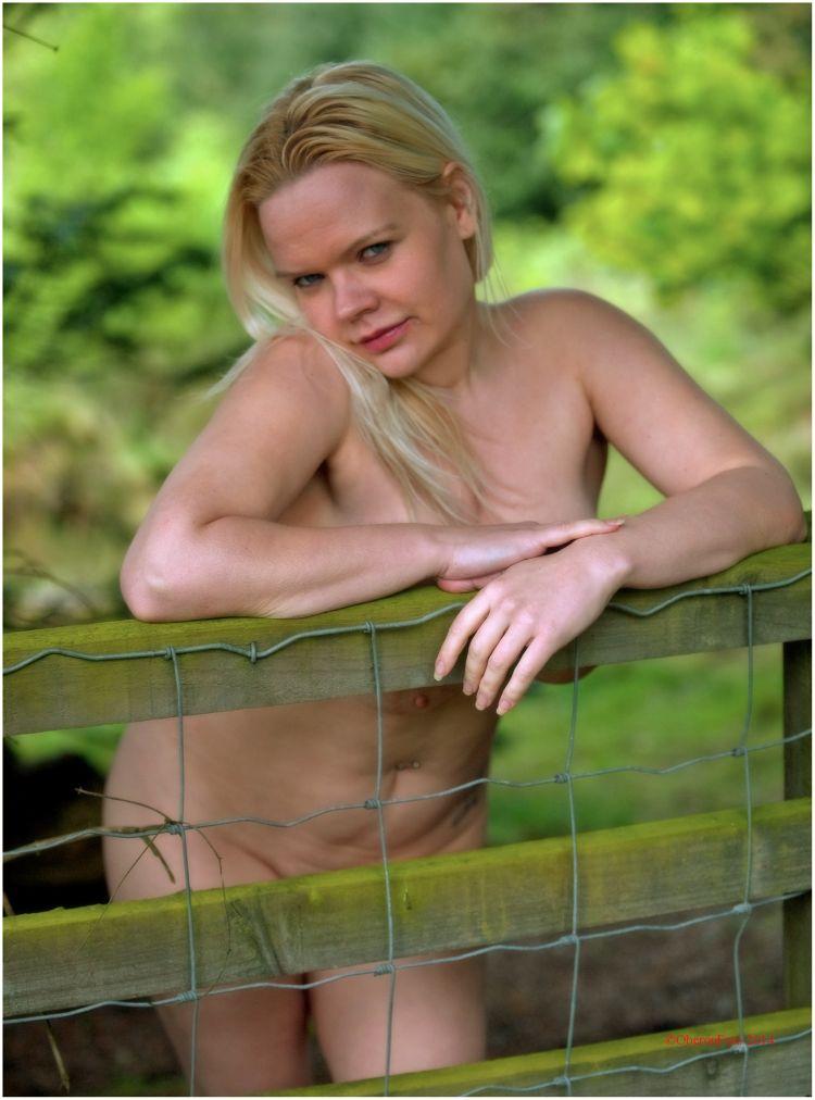 Jas - Happy nudist