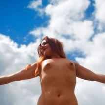 Lou - Big sky