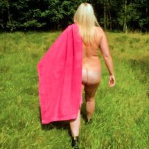 Muse - Walking the naturist way