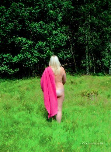 Muse - Natural nudist