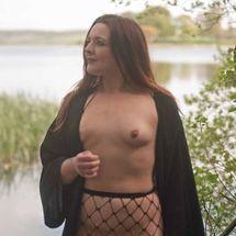 Lou - Lady o the Loch