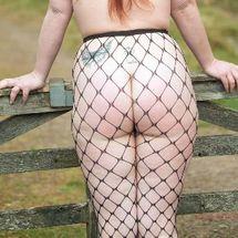 Lou - Fishnets