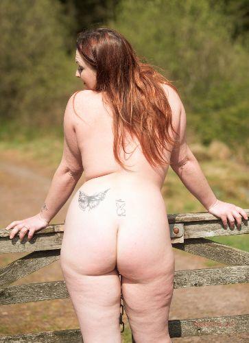 Lou - Nudist