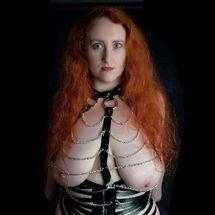 Serena - Mistress of all