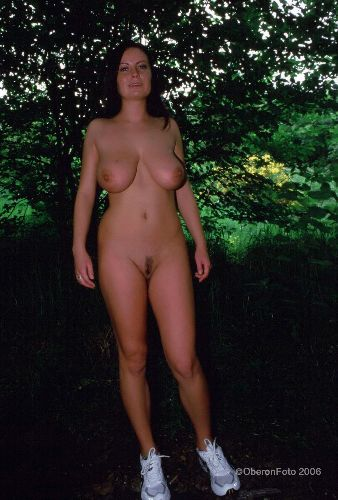 Big brither naked