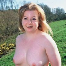Charley - Nude and happy