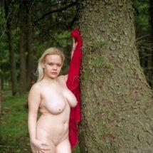Jas - Sexy happy nudist