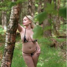 Jas - Forest bikini