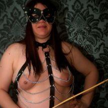 Lucy - Mistress