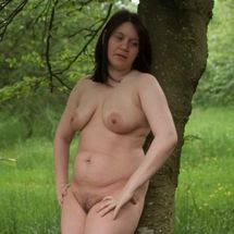 Lucy - Tree hugger