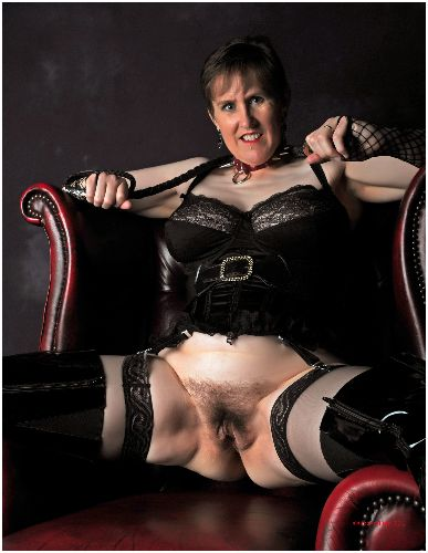 Allison - Your Mistress awaits