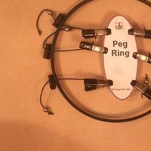 Peg Ring