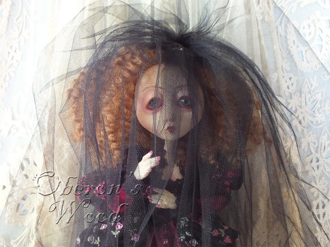 'The Merry (Black) Widow'