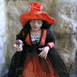 'Calendula Gypsywort'