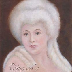 'Faerie Godmother'