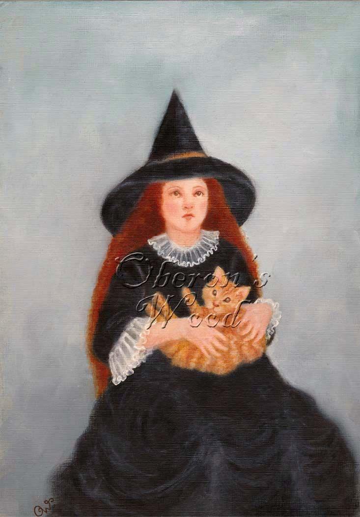 'Ginger'