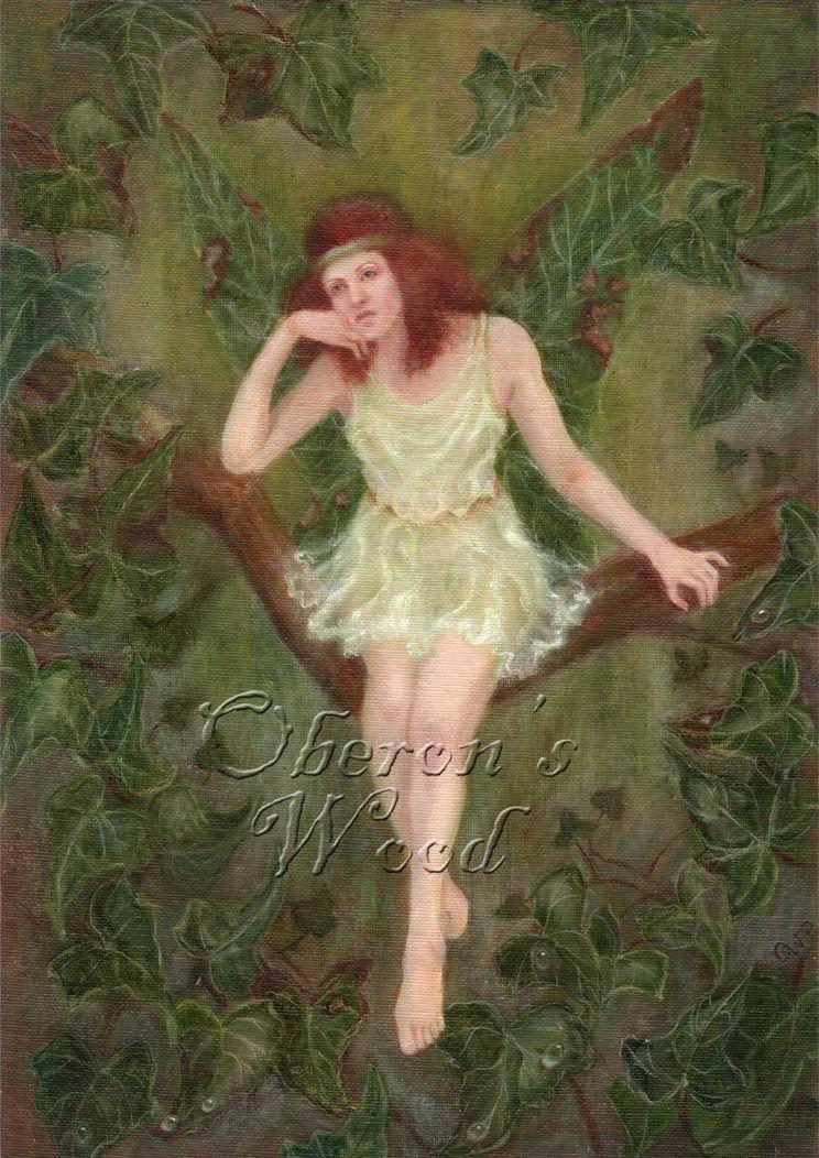 'Ivy'