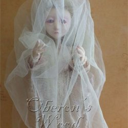 'The Ghost Bride, Mistress Lillian'