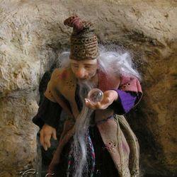 'Sambucus Spearwort...Wizard'