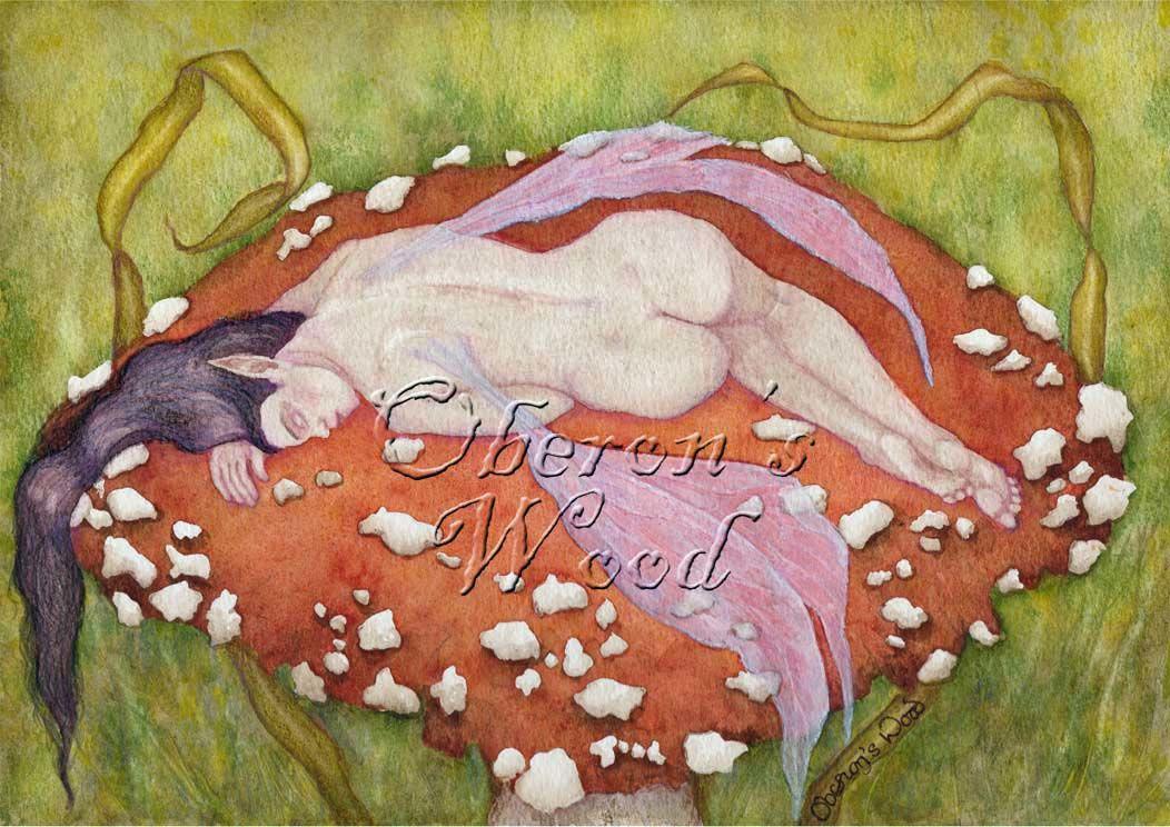 'To Sleep Perchance to Dream'