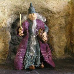 'Wizard Polemonium'