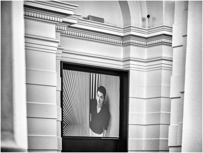 Tate Britain Poster Boy