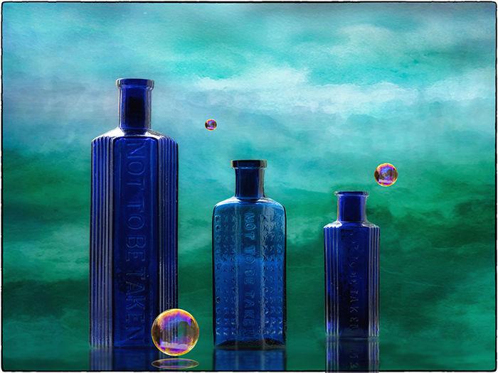 Bottles & Bubbles