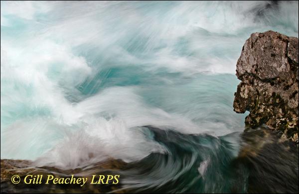 Gill Peachey LRPS - 10