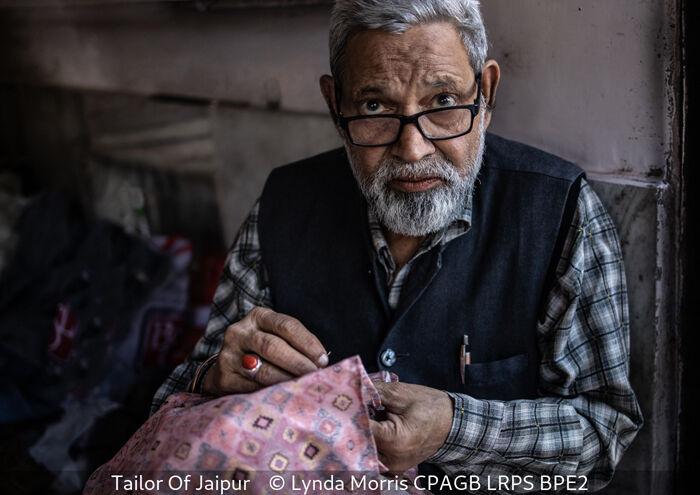 Tailor Of Jaipur