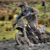 Muddy Work