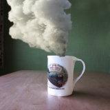 A Steaming Mug