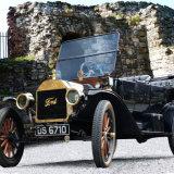1914 Ford Model T Tourer