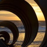 Seaside Spiral