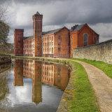Daisyfield Mill