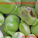Good Enough to Eat? - Perhaps Not
