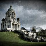 Rainy Day at Ashton Memorial